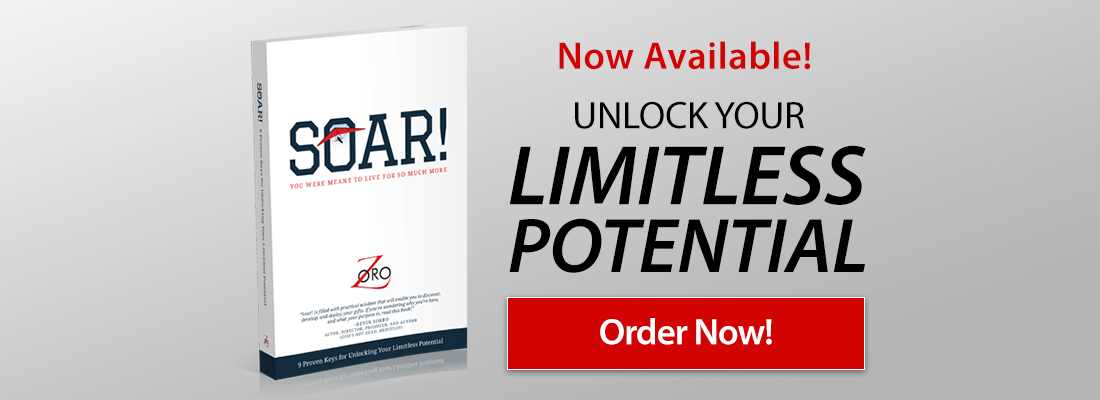 Coming this spring unlock your limitless potential
